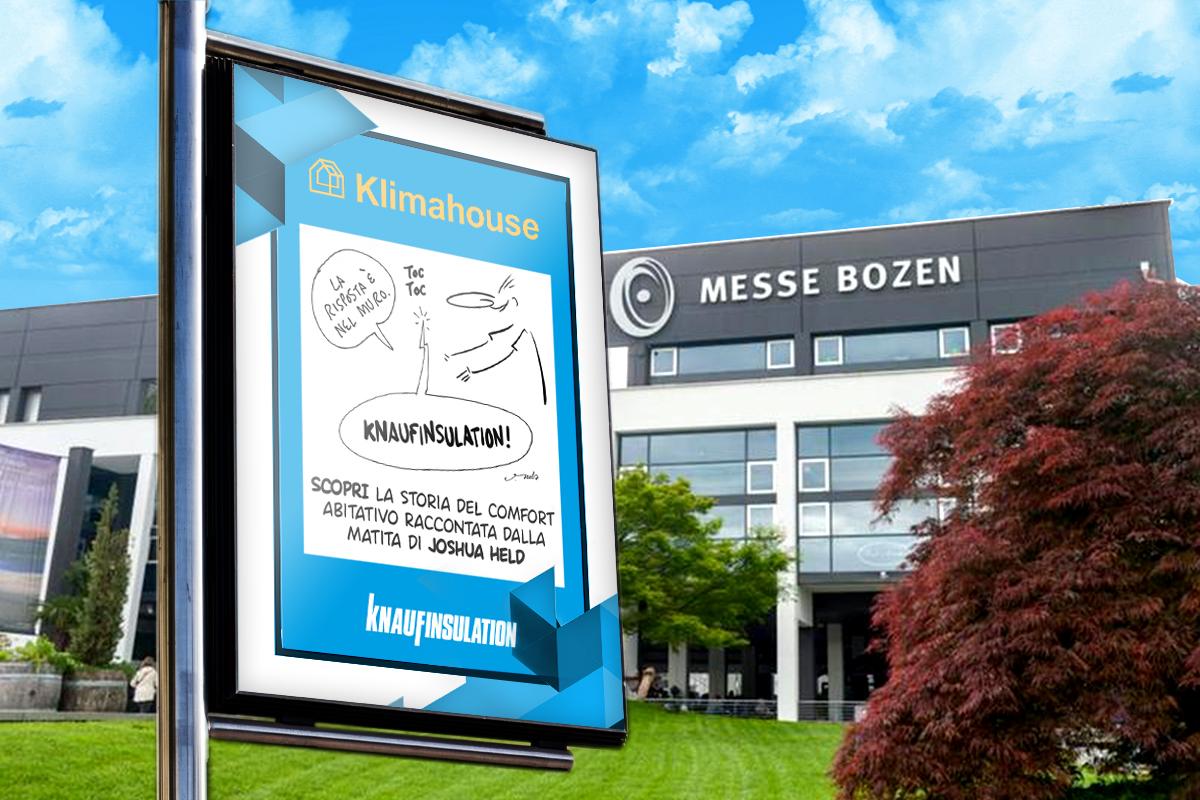 knauf_insulation_stand_klimahouse_2020 COPERTINA