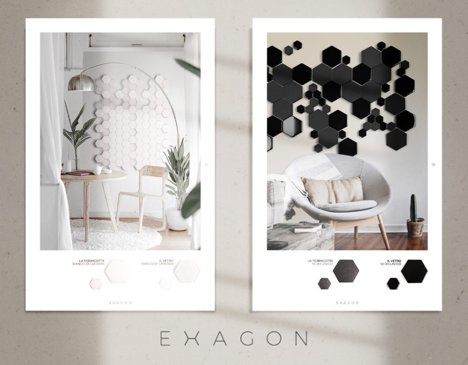 Catalogo Exagon Terreal Italia