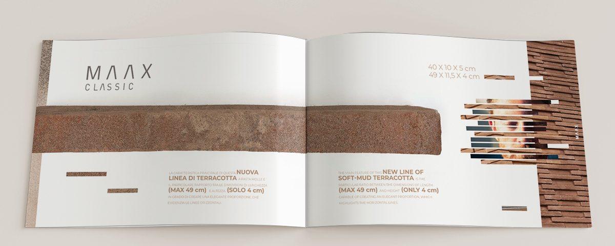 Brochure Maax